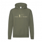 Preview: Angler Hoodie Fischflüsterer® classic