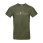 Mobile Preview: Angler T-Shirt Fischflüsterer® classic
