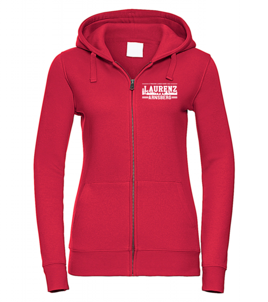 Laurenz Zipper Damen